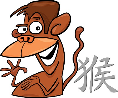 Monkey horoscope chinese zodiac