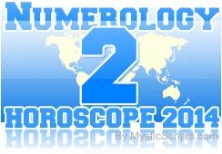 2014 Numeroscope