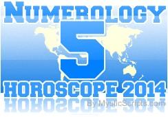 numeroscopes