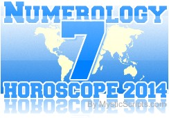 numeroscopes 2014