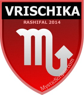 Vrischika