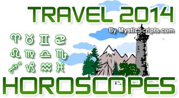 Travel Horoscope