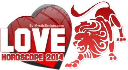 leo love 2014