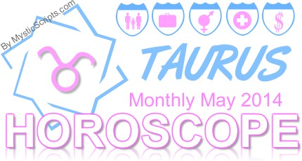 Taurus Monthly Horoscope Predictions