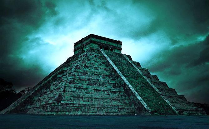 Maya Astrology
