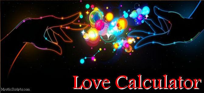 Love Calculator 2016