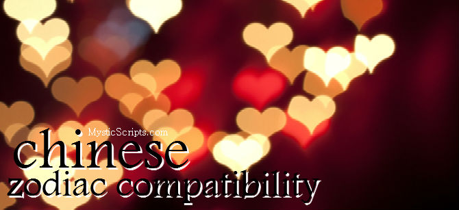 Chinese compatibility