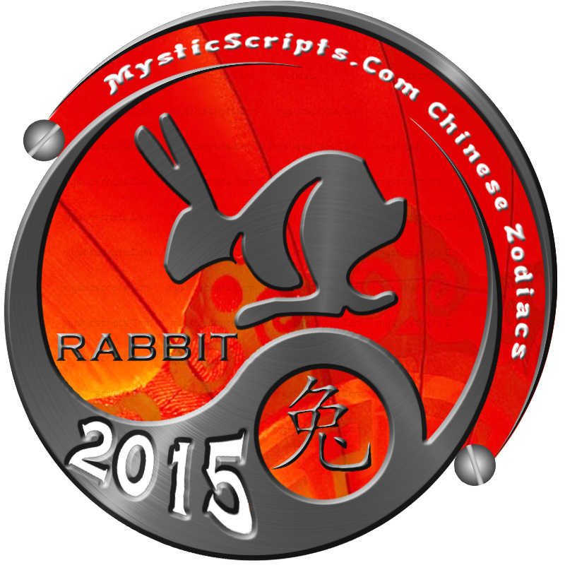 2015 rabbit horoscope