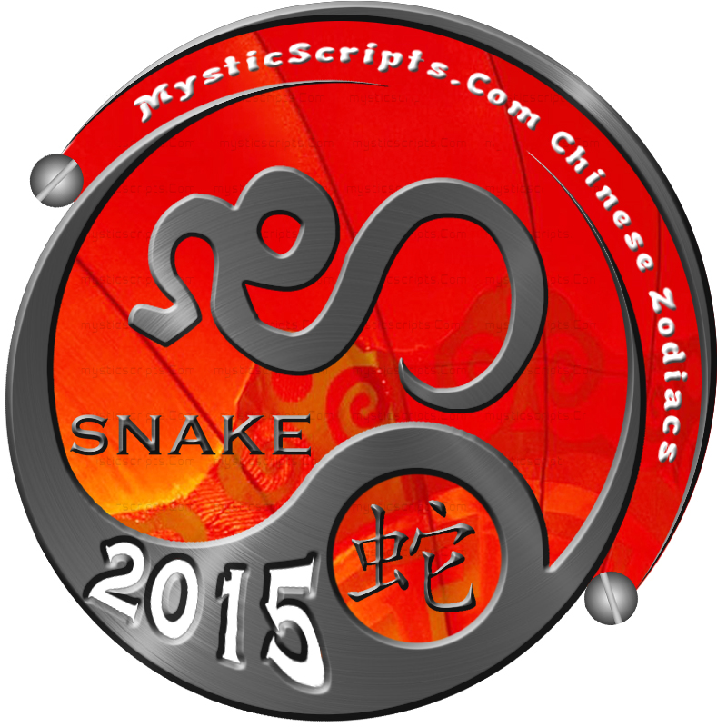 2015 snake horoscope