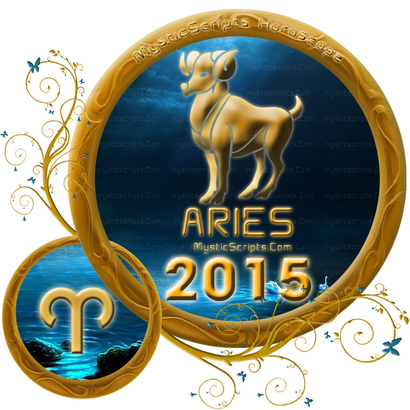 Aries horoscope