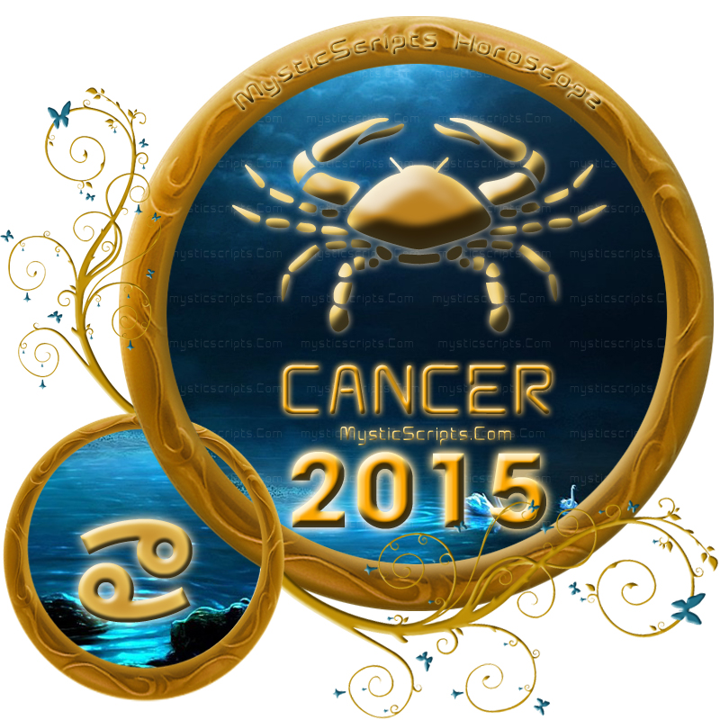 Horoscope for cancer and taurus